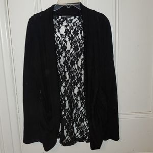 Wet Seal cardigan size S/M